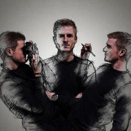New Artwork: Self Portrait