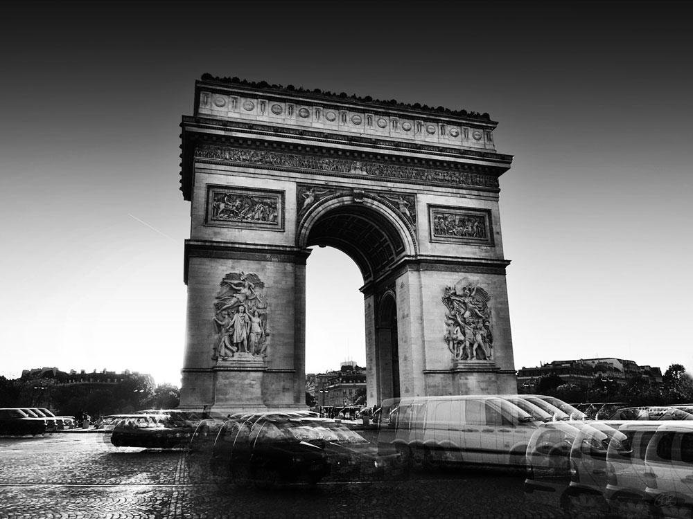 New Video Paris Fine Art Photography Conor O Brien Art